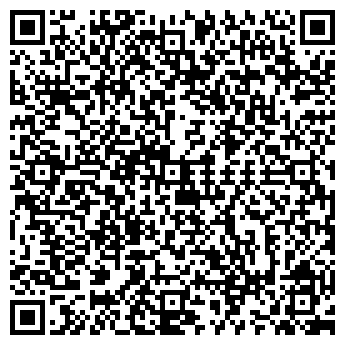 QR-код с контактной информацией организации Марал-Сай