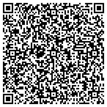 """QR-код с контактной информацией организации ООО ФИРМЕННЫЙ САЛОН """"AUX"""""""