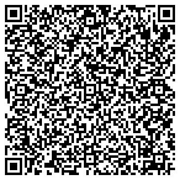 QR-код с контактной информацией организации ООО Серебряный Грифон
