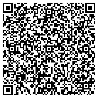 QR-код с контактной информацией организации ООО ЯРКО