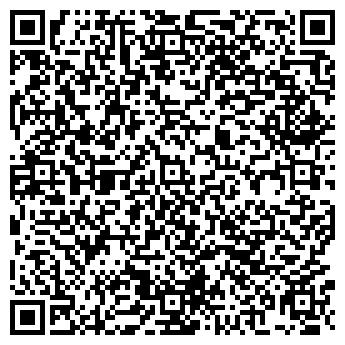 QR-код с контактной информацией организации ОАО Фристайл