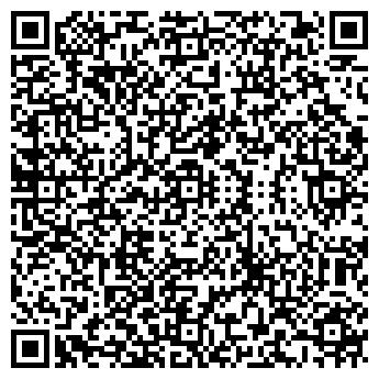 QR-код с контактной информацией организации СУПЕР-МОДА