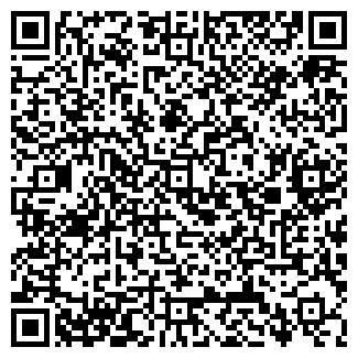 QR-код с контактной информацией организации ООО Михайленко и Сын
