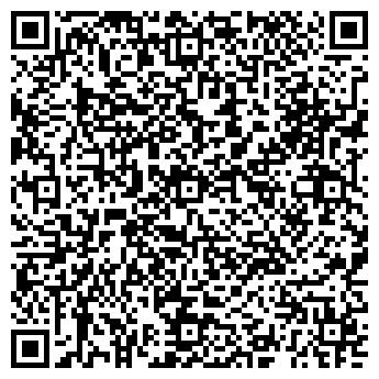 QR-код с контактной информацией организации ООО Евва