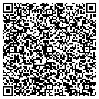 QR-код с контактной информацией организации ТЕАТР ЛИЦ