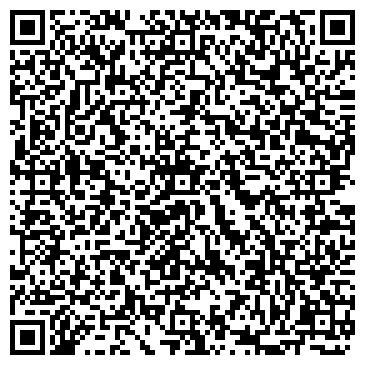 QR-код с контактной информацией организации GLORY kids