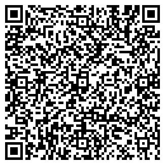 QR-код с контактной информацией организации АО Казактелеком