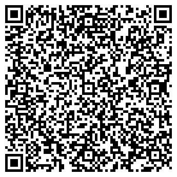 QR-код с контактной информацией организации ДИМАНЖ
