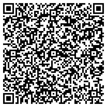 QR-код с контактной информацией организации ООО Argus Print