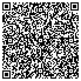 QR-код с контактной информацией организации ЮТМК, ООО