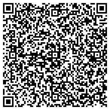 """QR-код с контактной информацией организации ИП Зименко Типография """"R-ED"""""""