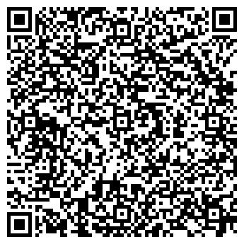 QR-код с контактной информацией организации ООО КВАДРІСОРБ