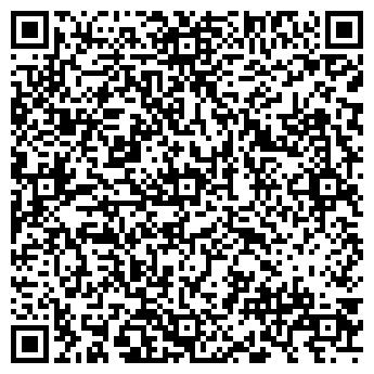 """QR-код с контактной информацией организации """"CESC"""""""