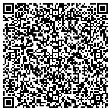 QR-код с контактной информацией организации ИП СЕРОПОЛОВА