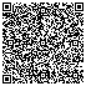 QR-код с контактной информацией организации ООО Альтарис