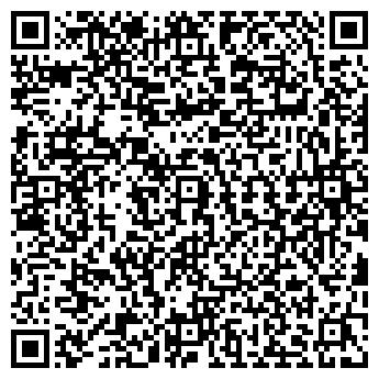 QR-код с контактной информацией организации ООО ПАРТАЛ