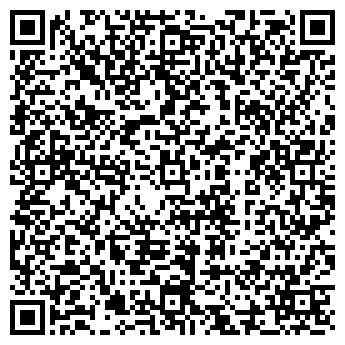 QR-код с контактной информацией организации ООО Сарафан
