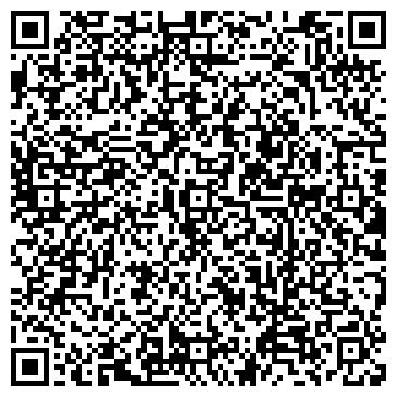 QR-код с контактной информацией организации Автогидроремонт