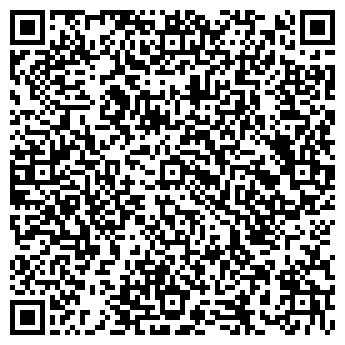 QR-код с контактной информацией организации ООО AFC LTD