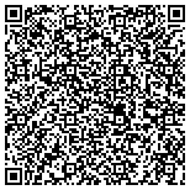 QR-код с контактной информацией организации ООО Атмосфера строительства