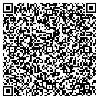 QR-код с контактной информацией организации ООО Барк СПб