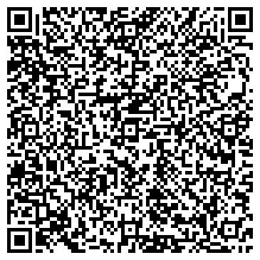 QR-код с контактной информацией организации ООО Кросс-Микро