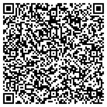 QR-код с контактной информацией организации ИП Лощинская Н.В.