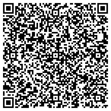 QR-код с контактной информацией организации ООО INDEX HOME