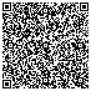 QR-код с контактной информацией организации Corp. TUI Турагентство