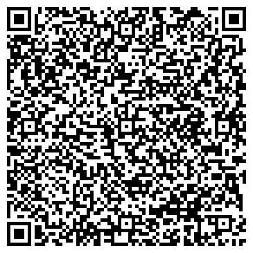 QR-код с контактной информацией организации ООО Грузовое такси