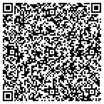 QR-код с контактной информацией организации ООО Ecostatus PLUS