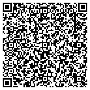 QR-код с контактной информацией организации ТОО Спортмир
