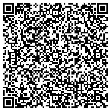 QR-код с контактной информацией организации ООО Гранд Лоджистикс Кампани