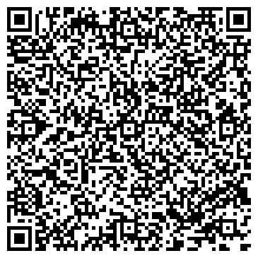 QR-код с контактной информацией организации ООО GreenWay - A
