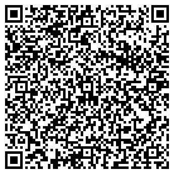 QR-код с контактной информацией организации СВЕТЛАНА СТУДИО