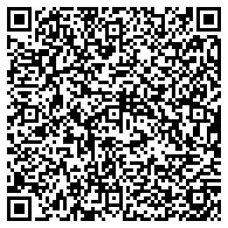QR-код с контактной информацией организации LSR GROUP