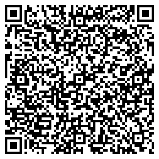 QR-код с контактной информацией организации ФРЭШ