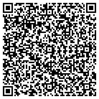 QR-код с контактной информацией организации BAIDEX