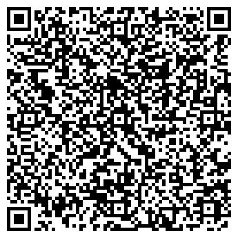 QR-код с контактной информацией организации БИТЦА ТОЙОТА-ЦЕНТР