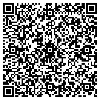 QR-код с контактной информацией организации FEHU
