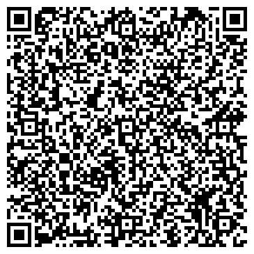 QR-код с контактной информацией организации ООО СтронгАвтоТранс