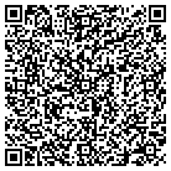 QR-код с контактной информацией организации ООО Вместе