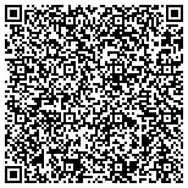 """QR-код с контактной информацией организации НОЧУ """"Школа парикмахерского искусства и маникюра"""""""