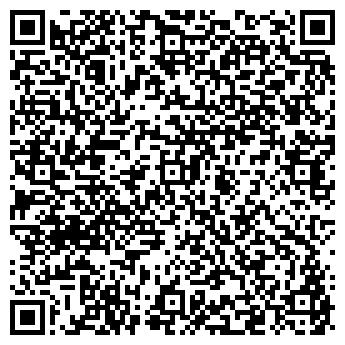 QR-код с контактной информацией организации ИП Любой Каприз