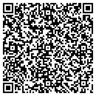 QR-код с контактной информацией организации M-CLUB