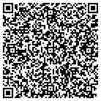 """QR-код с контактной информацией организации ООО """"АзияТехМаш"""""""
