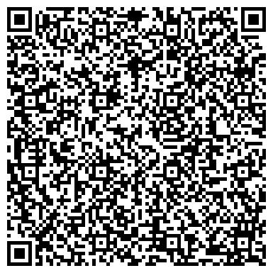 QR-код с контактной информацией организации ИП BEAUTY-LAND Ксении Саламатиной