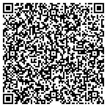 QR-код с контактной информацией организации ООО Завод им. М.В. Фрунзе