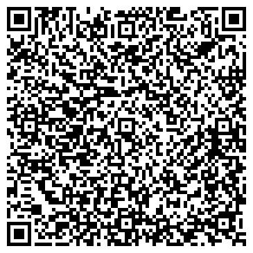 """QR-код с контактной информацией организации Школа жонглеров """"Ого"""""""