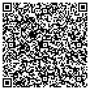 QR-код с контактной информацией организации ООО ANDYcg